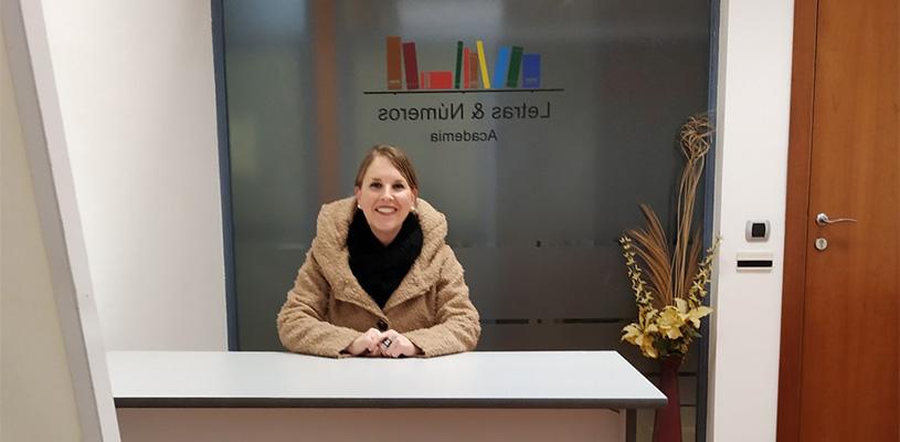 Letras & Números Academia en Tudela