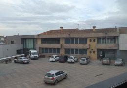 Instalaciones fotovoltaicas para autoconsumo: escuela infantil de Ribaforada