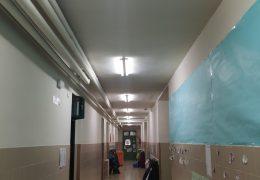 Mejora eficiencia energética del colegio público de Arguedas