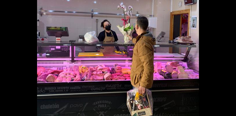 Carnicería Paola, nueva carnicería en Murchante