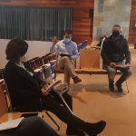 Jornada de trabajo del Comité de Impulso y Seguimiento de la Estrategia Comarcal de Especialización Inteligente de la Ribera Navarra (ECEI RN)