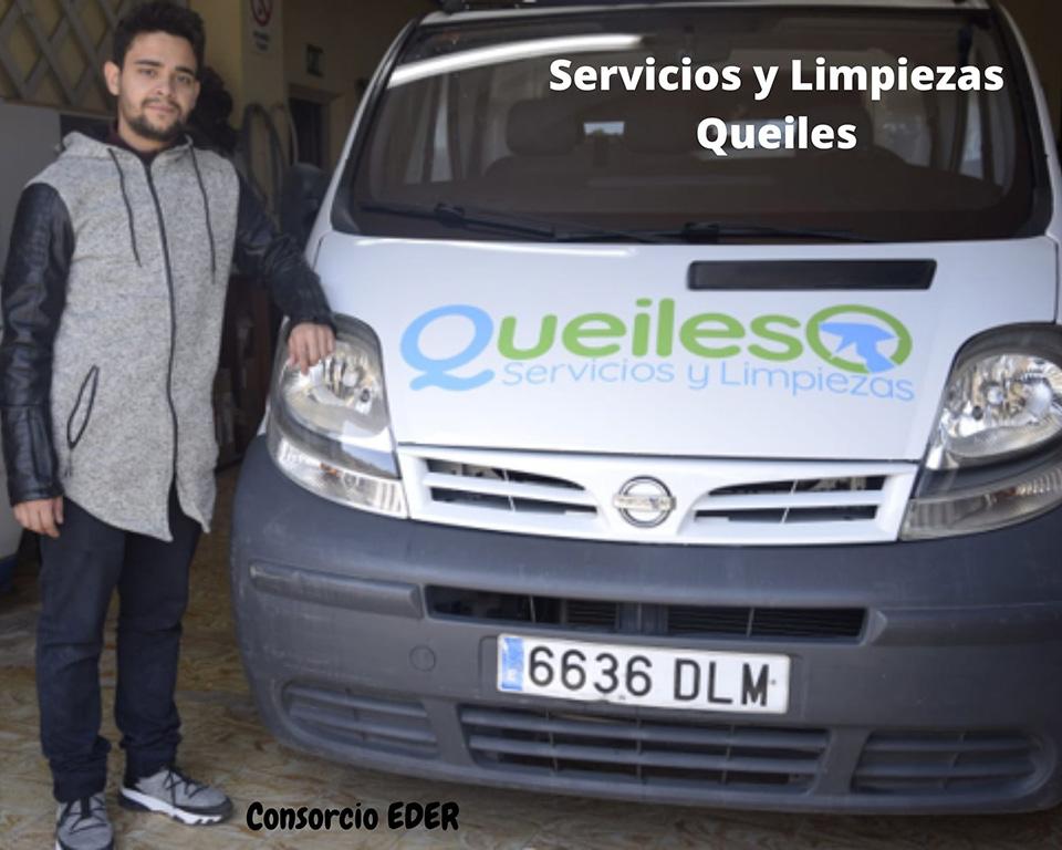 Servicios y Limpiezas Queiles en Tudela