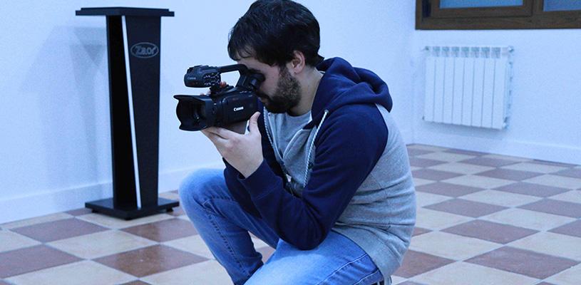 MSQS Producciones Audiovisuales en Castejón