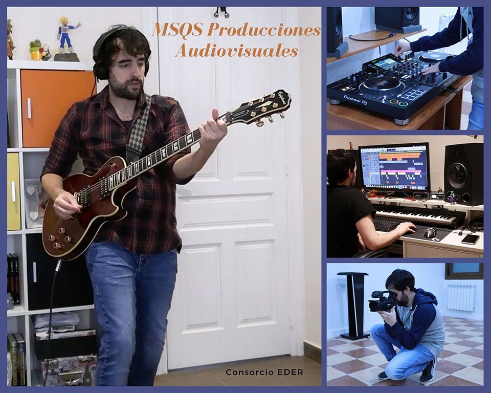 MSQS Producciones Audiovisuales