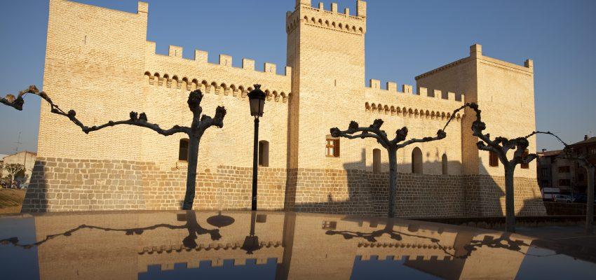 Celebración del VI Centenario de la construcción del Castillo de Marcilla