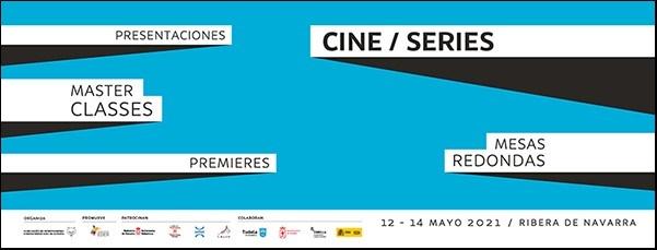 Cambio de ubicación Premieres Certamen Cinematográfico LQV21