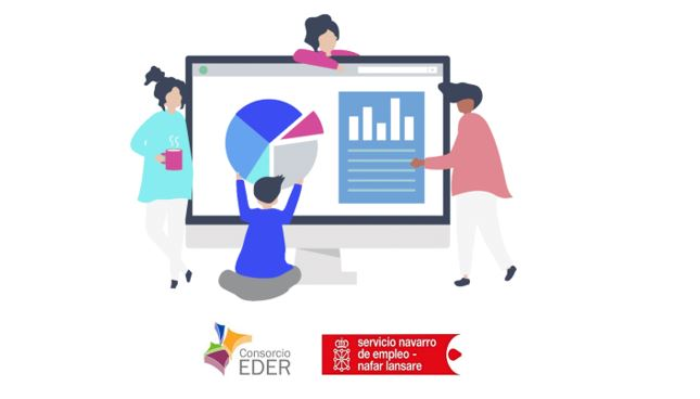 El programa piloto de asesoramiento empresarial en digitalización, sostenibilidad y cohesión territorial avanza a buen ritmo