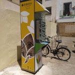 La Ribera cuenta con una nueva Red de Puntos de Información Turística Digital