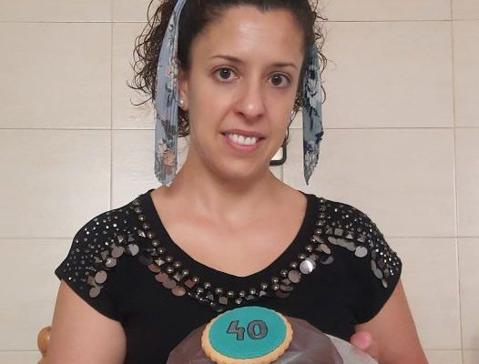 """""""Los Dulces de Fabi"""", nuevo negocio de pastelería creativa en San Adrián"""