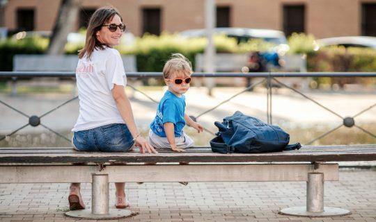 """""""Kendi Baby Streetwear"""", nueva marca de ropa de bebé y niñ@ creada por Mery Arriazu"""