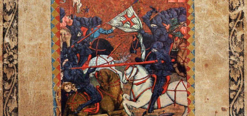 Jornadas Templarias de Ribaforada