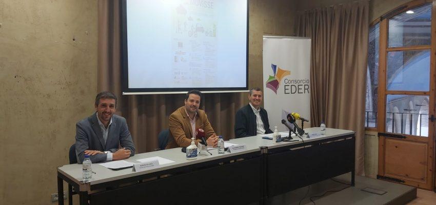 La movilidad sostenible y eléctrica en el centro de la Estrategia de Desarrollo para la Ribera