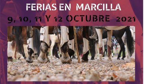 Ferias de Marcilla