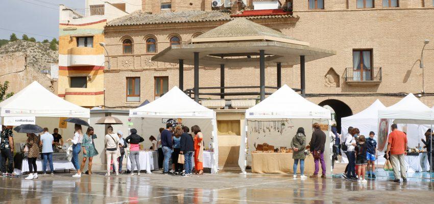 La Ribera se llena de eventos turísticos de la mano de Consorcio EDER y sus ayuntamientos